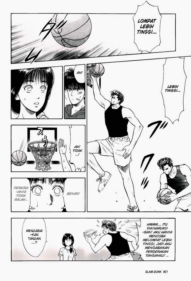 Komik slam dunk 021 - perasaan seperti ini 22 Indonesia slam dunk 021 - perasaan seperti ini Terbaru 13|Baca Manga Komik Indonesia|