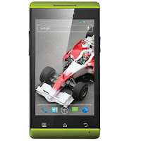 Buy XOLO Q500S IPS (Geen), Dual Sim (GSM + GSM), 5 MP Primary Camera for Rs.3699only at Snapdeal: BuyToEarn
