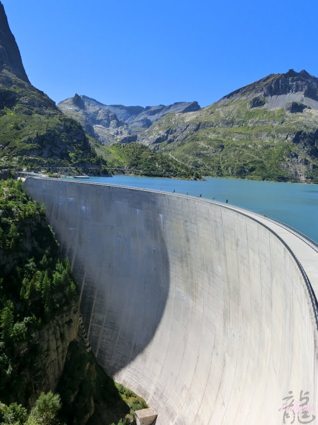 Nouveau: Contexte du marché de l'énergie électrique en Suisse - Cliquez sur l'image