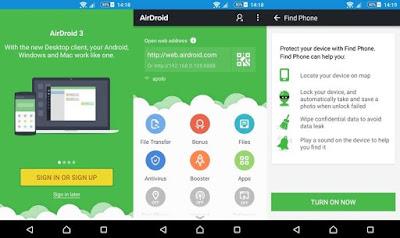Cómo encontrar tu Android en caso de pérdida o robo