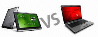 Tablet PC vs Laptop