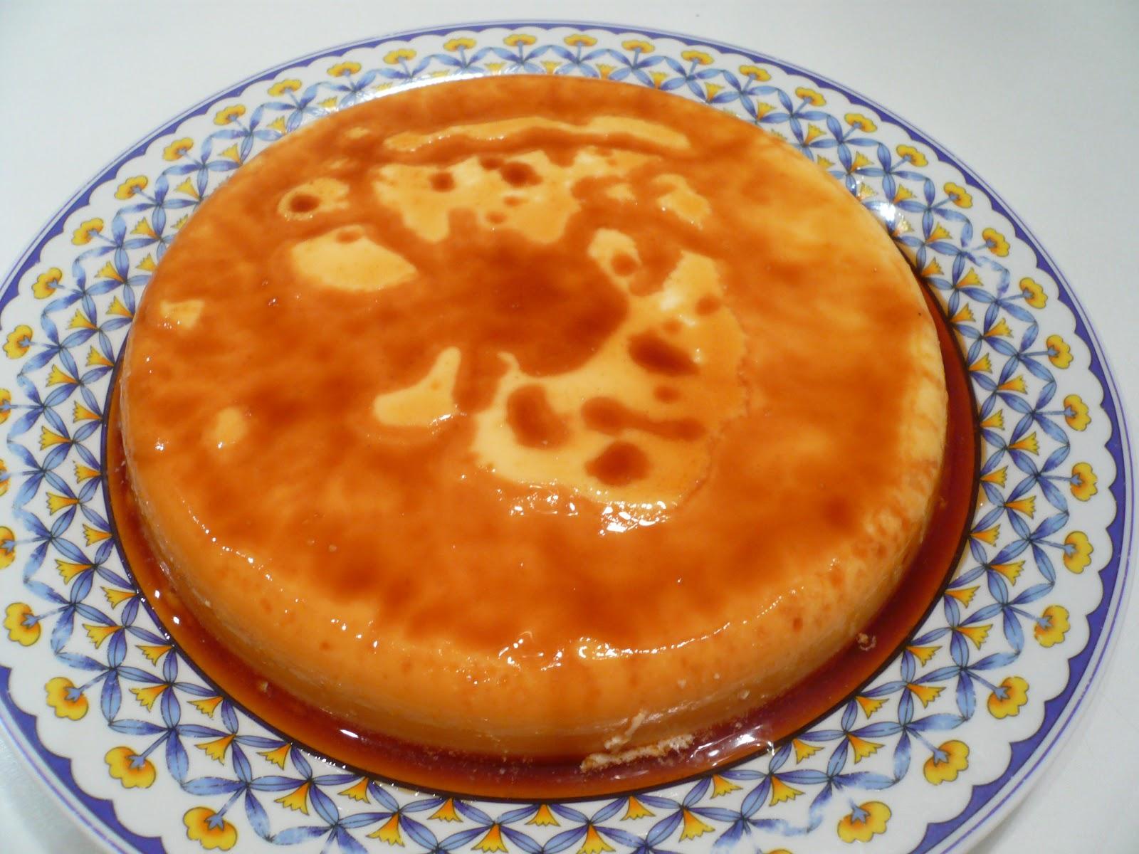 Mamuchi en la cocina postre de lim n for La cocina de lechuza postres