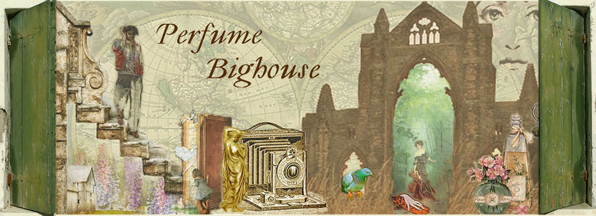 Perfume Bighouse