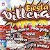 Varios Artistas - CD Fiesta Villera (2004)