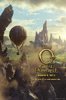 Oz the Great and Powerful iPhone wallpapers 006