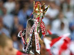 Jadwal Pertandingan Liga Primer Inggris 2012-2013