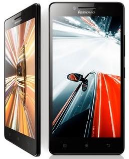 Lenovo A6000 Plus Android Phone Murah 5 inch Rp 1 Jutaan