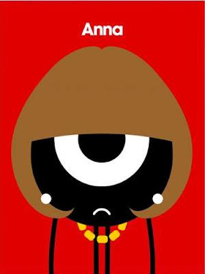 DARCEL DISAPPOINTS Anna Wintour