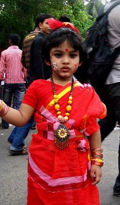 Pohela Boishakh Festivity