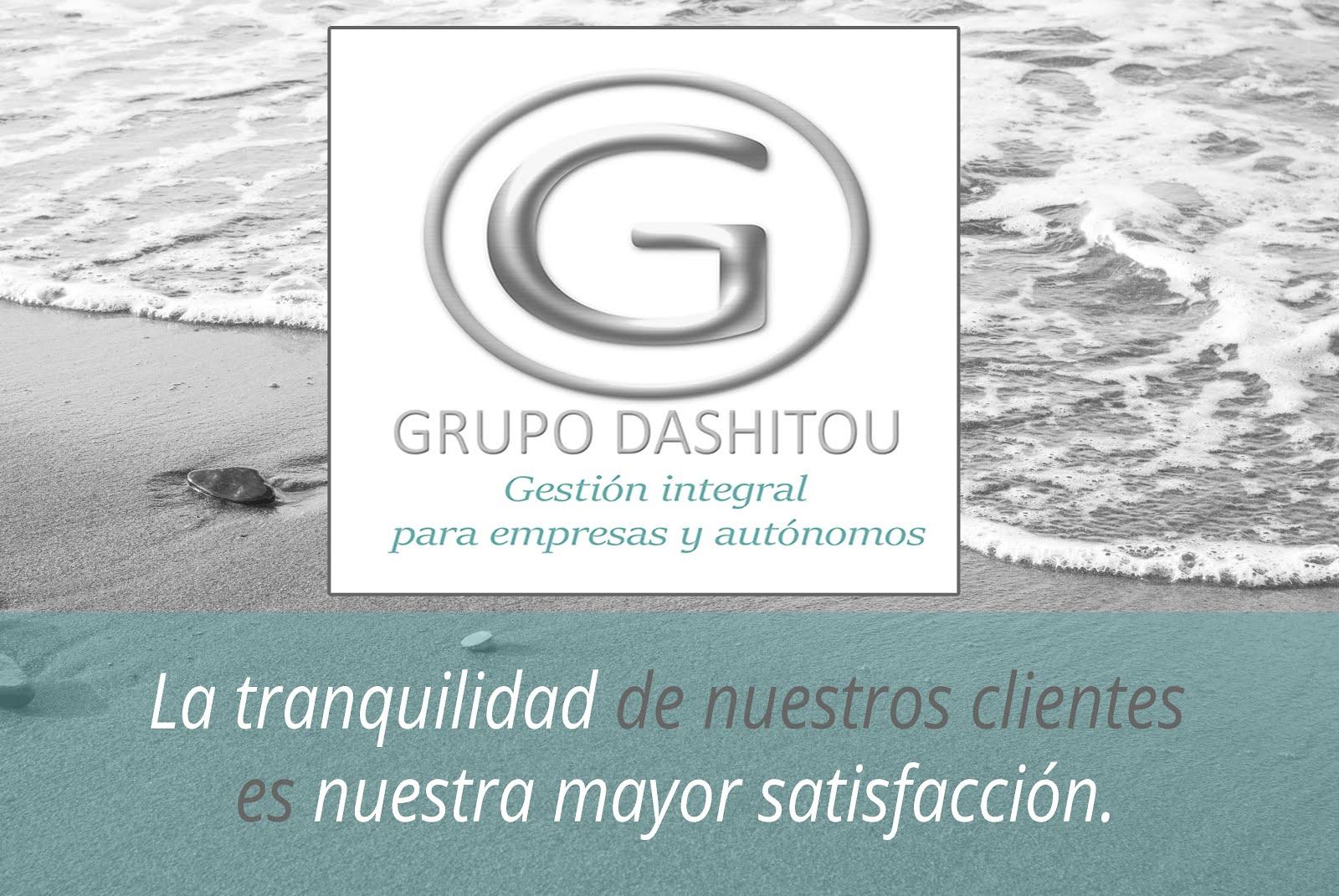 Grupo Dashitou