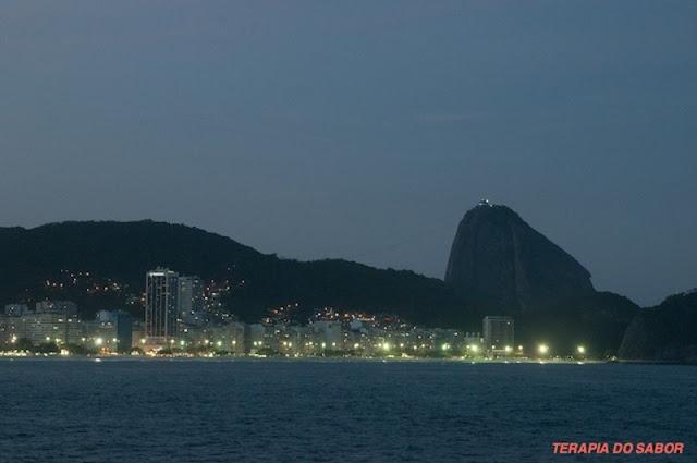 Rio - Lagoa