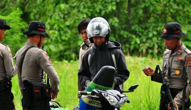 Dua Terduga Teroris Jaringan Poso Ditangkap di Bima