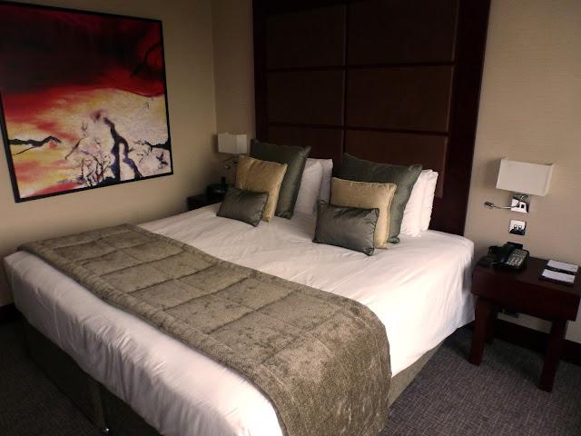 The Grange St Paul's - Bedroom