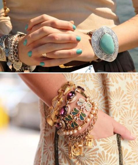 Fashion Girl Bracelet