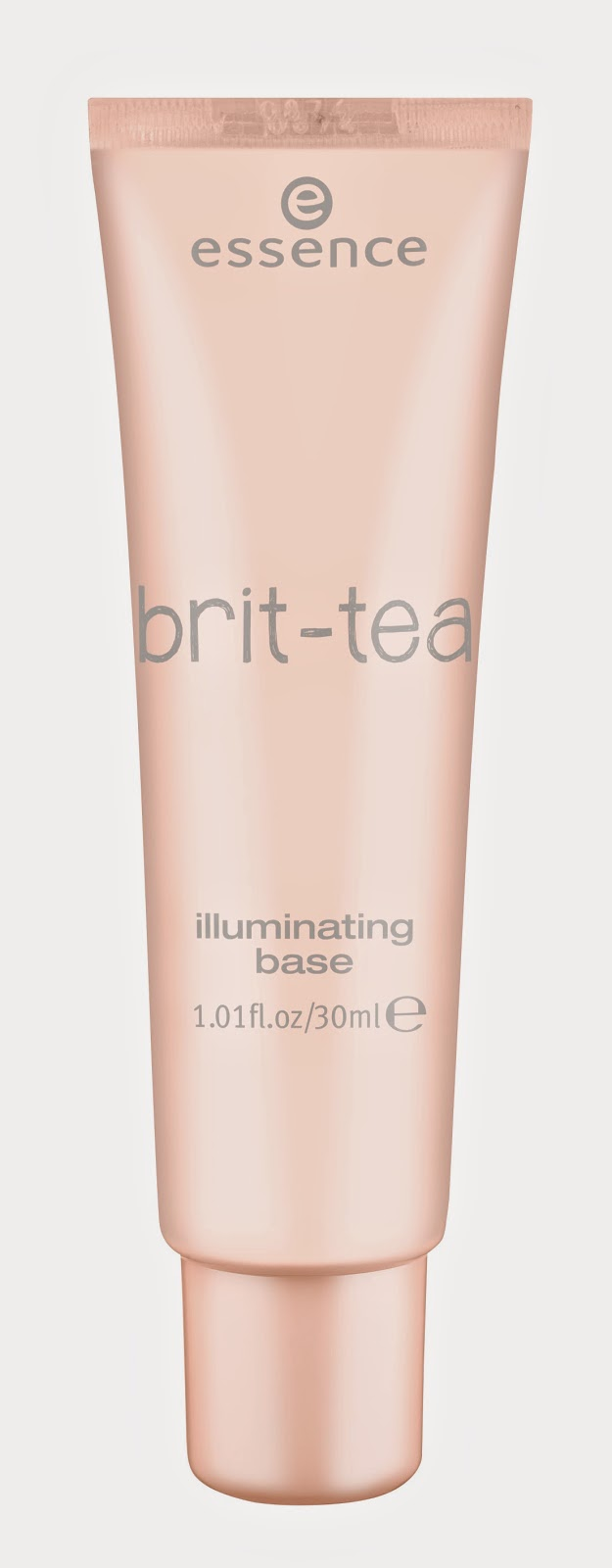 essence brit-tea – illuminating base - www.annitschkasblog.de