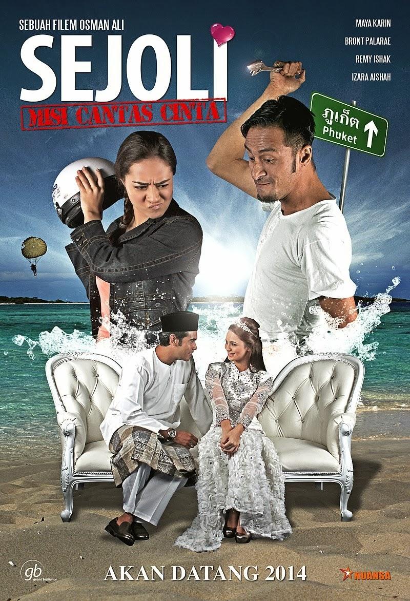 Sejoli Full Movie, Tonton Online