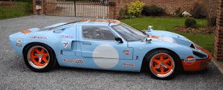 CAV - GT40