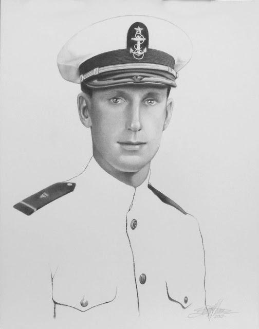 Ens. James H. Macdonald - 1943/In Memorium