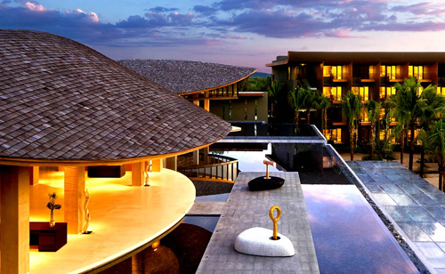 Renaissance Phuket Resort & Spa Image