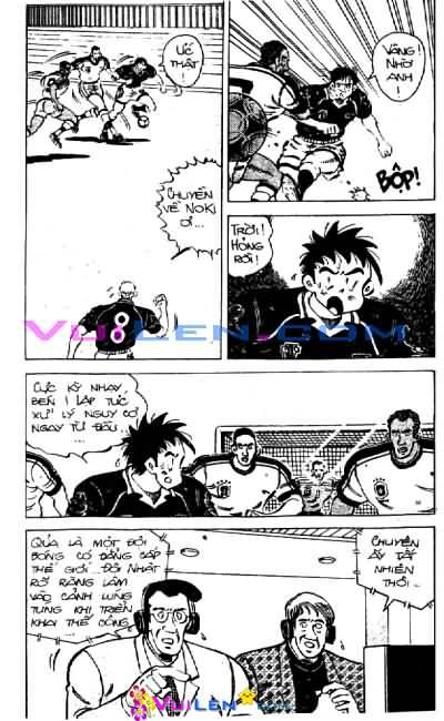 Jindodinho - Đường Dẫn Đến Khung Thành III Tập 62 page 63 Congtruyen24h