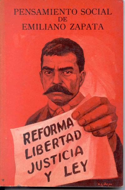 Emiliano Zapata Quotes La Tierra Quotesgram