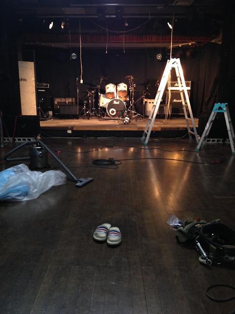 ライブハウス Memphis 埼玉 越谷