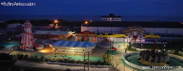 Butlins' Bognor Regis Fairground