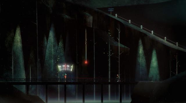 OXENFREE, una aventura 2D diferente que apela a nuestro sentimiento nostálgico ochentero
