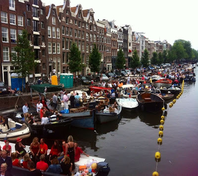 The Prinsengracht Concert 2013