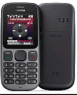 Nokia 100 Firmware Update