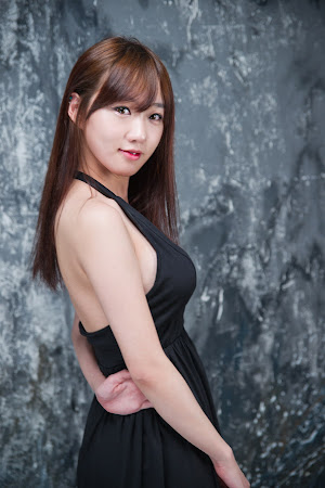 So Yeon Yang, First Official Photos on Asia Cantik (04)