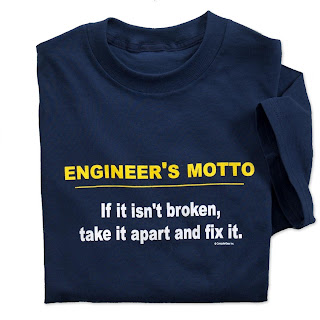 engineer christmas present idea