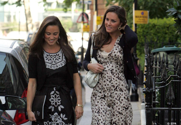 pippa middleton photo. Pippa Middleton: Fashion Watch