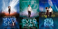 ★SERIE UNDER THE NEVER SKY - VERONICA ROSSI★