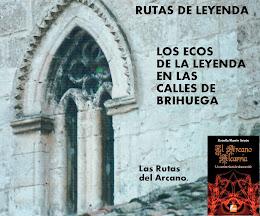 RUTAS DE LEYENDA