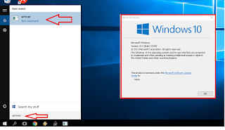 How to know windows 10 version,how to find version & build number of windows 10,windows edition version build,how to know operating system build number,OS build number,OS version,OS edition,how to find os detail,how to know windows 10,version and detail,build number,shortcut key,find os detail,which os,operating system information,windows os detail,update,latest,Windows 10,software information,Microsoft Windows (Operating System) How to know windows 10 version, how to find version & build number of windows 10,