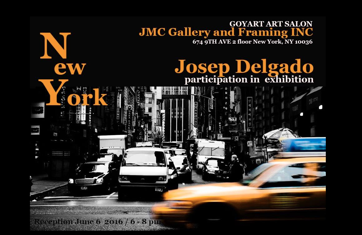 JMC GALLERY - NEW YORK