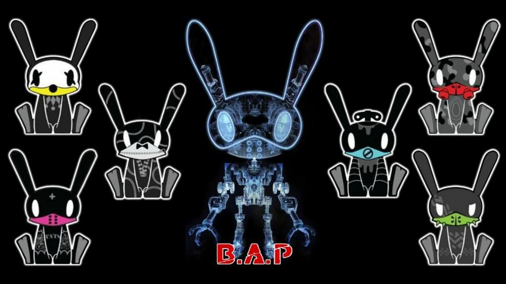 bap bunny youngjae - photo #29