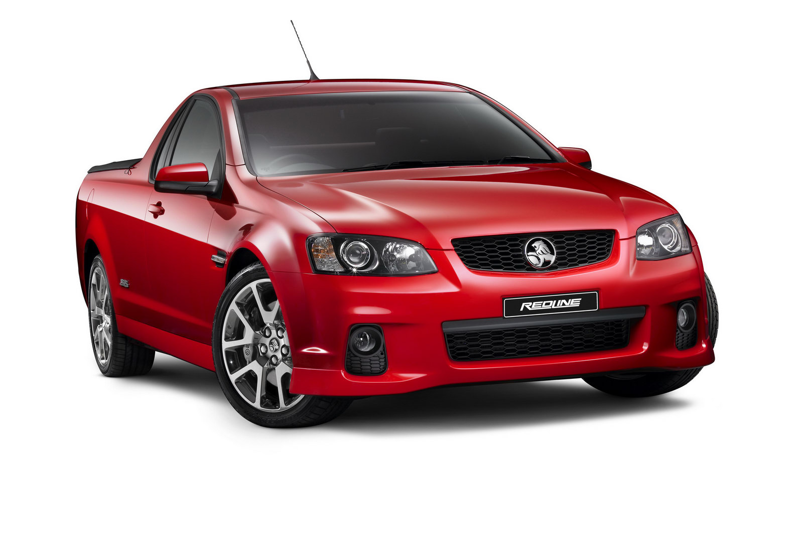 2011 HOLDEN VE SERIES II UTE