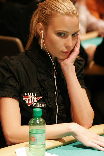 Best heads up poker players