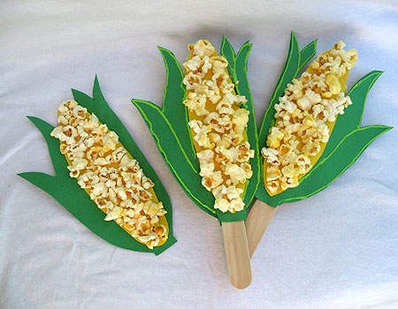 Craft Ideas   Cream Sticks on Crafts Are A Great Way To Celebrate Holidays  Its A Good Exercise In