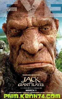 Phim Jack V i Chin Ngi Khng L - Jack The Giant Slayer