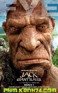 Phim Jack Và Đại Chiến Người Khổng Lồ - Jack The Giant Slayer