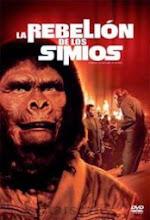 El Planeta de los Simios 4: La rebelión de los simios (1972)