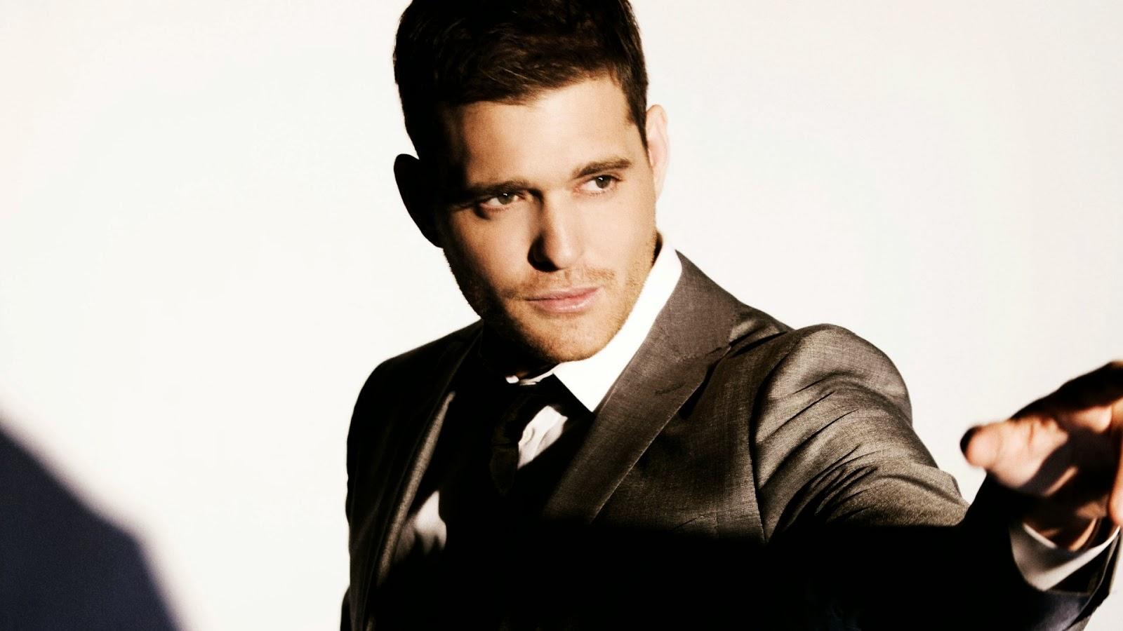 10 Lagu Terbaik Michael Buble yang Enak Didengar