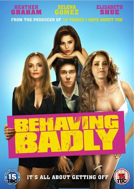 Anh Chàng May Mắn (thuyết Minh) - Behaving Badly (2014)