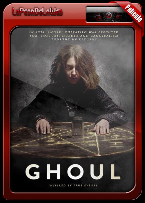 Ghoul (2015) (Terror) [BrRip-720p-Dual-Mega]