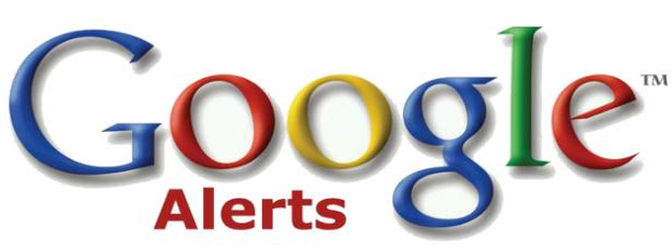 logo Google Alerts