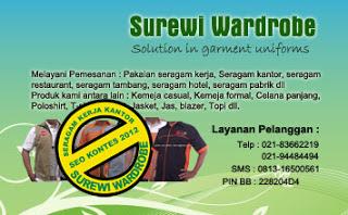 Surewi Wardrobe