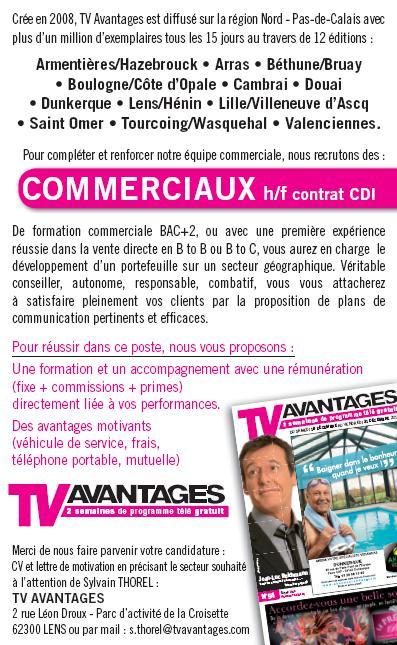 comareg 2011  offre d u0026 39 emploi